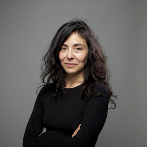 Cecilia Lucero