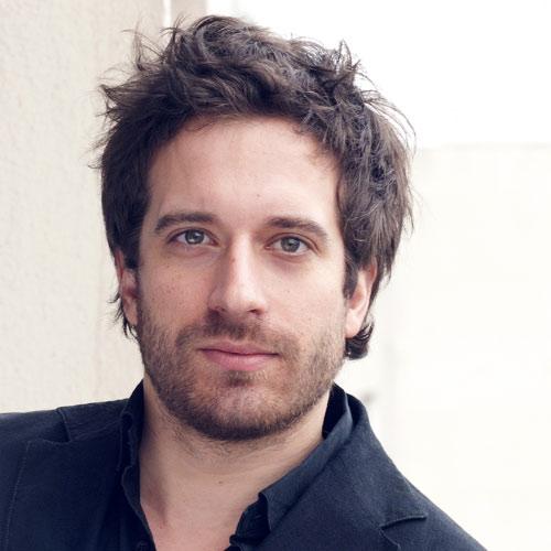Matthieu Beaudin