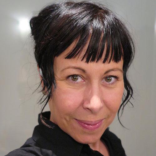 Sophie Gazel